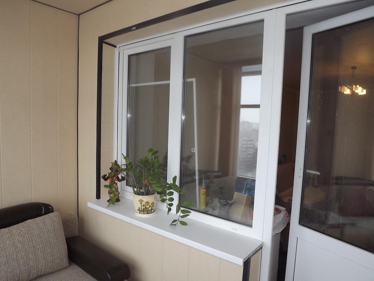 Ремонт балкона в хрущевке - всё о балконе.
